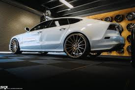 lexus niche wheels time to fly with the audi s7 on niche wheels