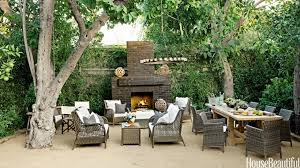 Patio And Outdoor Room Design Ideas And Photos - Outside home decor ideas