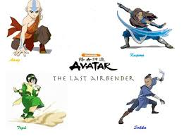 16 avatar airbender images avatar