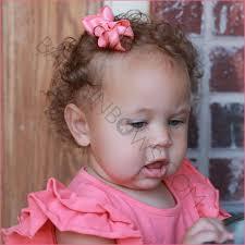 baby hair bows baby girl headbands hair bows for newborn at bargainbows