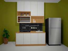100 kitchen set kayu 31 model keramik dinding dapur