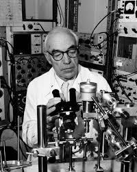 john eccles neurophysiologist wikipedia
