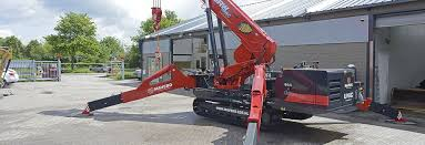 record breaking unic cranes for dutch lifting specialists ggr group