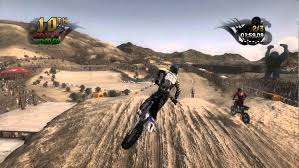 motocross atv mx vs atv reflex gameplay episode 1 xbox 360 youtube