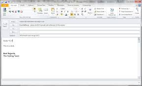 mail merge from excel how to add an attachment to a mail merge email in outlook email