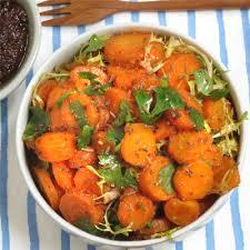 la meilleure cuisine du monde la meilleure salade de carottes du monde et le pilpelchuma de yotam