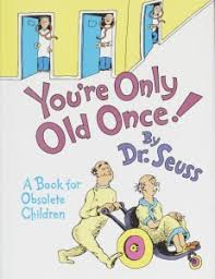dr seuss u0027s little known book for grown ups is just as poignant 30