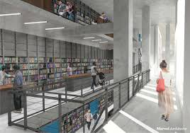 design library brooklyn heights library reconstruction brooklyn public library