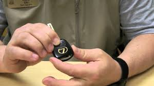 what to do if your lexus key breaks with chris ellis of lexus of