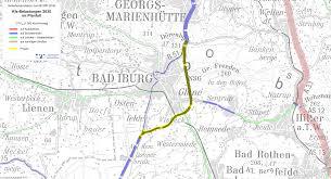 Stadt Bad Iburg 31 3 2017 Stellungnahme Zur Ortsumfahrung Bad Iburg