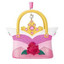 disney parks purse handbag resin ornament new with ta