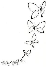 butterfly flock ideas butterfly