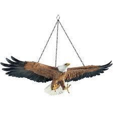 eagle garden statues lawn ornaments ebay