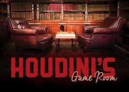 Room Game - houdini u0027s room escape