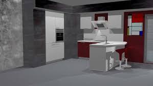 cuisine ixina 3d votre future cuisine grâce au studio 3d ixina decorer sa maison fr
