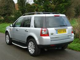 used land rover for sale used 2007 land rover freelander 2 td4 2 2 hse for sale in rayleigh