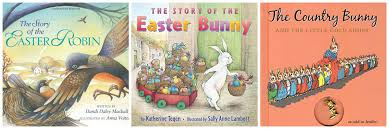 the story of the easter bunny i you more than carrots february 2016