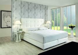 deco chambre adulte blanc décoration de chambre 55 idées de couleur murale et tissus