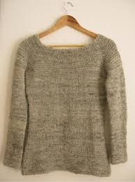 how to knit a sweater caora sweater craftsy
