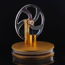 gold low temperature stirling engine motor model steam educational