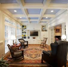 Living Room Rocking Chairs Bright Wicker Rocking Chair In Family Room Traditional With