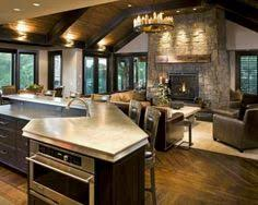 Home Interior Kitchen Designs Top Five Uses For A Basement Space Basements Future And Kitchens