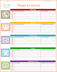 weekly planner word template 8 weekly to do list template authorizationletters org task templates business to do list template free weekly schedule
