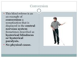Hysterical Blindness Definition Understanding Anxiety Online