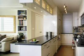 galley kitchens with islands better galley kitchens designs ideas today for makeover ideas