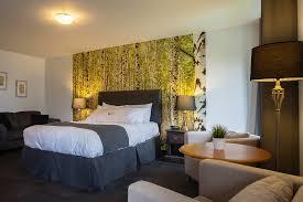 chambre et chambres et tarifs hébergement en mauricie au québec dans l