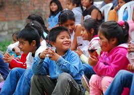 westfalia orphanage christmas party 2015 sonrisas en peru