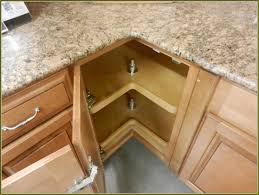 installing a kitchen cabinet hinge