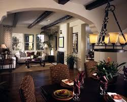 creative dark floor dining room home decor color trends classy
