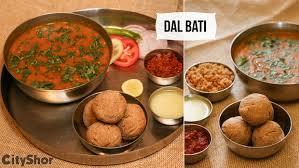 cuisine rajasthan the saga of dal bati churma at marwad darbaar authentic rajasthani