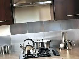 cuisine plaque plaque aluminium cuisine ikea ikea revetement plaque alu pour
