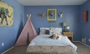 peinture chambre moderne adulte fauteuil crapaud pour deco chambre moderne adulte unique décoration