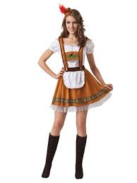 mens oktoberfest bavarian fancy dress costume couples