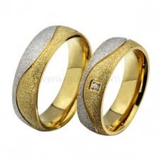 wedding rings for him search results for 18k gold plated tungsten engravable