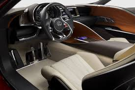 2016 lexus lf lc coupe lexus lf lc coupe and new compact suv reportedly in the cards for 2016