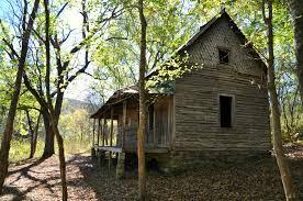 granny shack long abandoned granny henderson u0027s cabin still tells a story