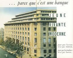 adresse bnp paribas siege une banque innovante la banque nationale pour le commerce et l