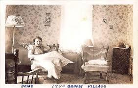 1940 homes interior quoddy me 1940 home interior postcard ebay