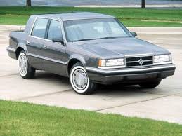 1993 dodge dynasty pricing ratings reviews kelley blue book