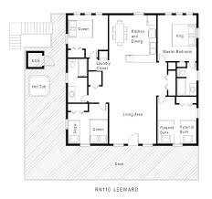 house plans with and bathrooms pool house plans with bathroom modern pool house plans with living