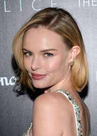 wob hair the wavy lob wob is trending after margot robbie marie claire