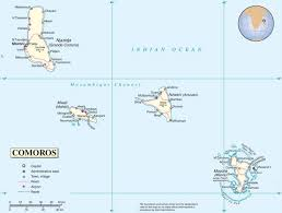map comoros the 25 best comoros map ideas on world country list