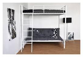 lit mezzanine avec canape 10 façons d optimiser l espace avec les lits mezzanine