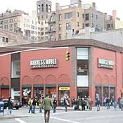 Barnes And Noble Locations Manhattan Barnes U0026 Noble West Village New York Store U0026 Shopping Guide