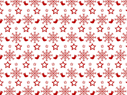 christmas patterns white christmas pattern vector graphics freevector
