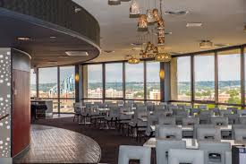 Skylon Tower Revolving Dining Room 100 Revolving Dining Room The John Marshall House